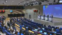 България е преодоляла макроикиномически дисбаланси