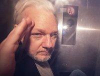 Започна делото за екстрадиция на Джулиан Асандж в САЩ