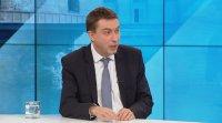 """Арх. Здравков: До края на деня ще се възстанови разбитата настилка на бул. """"Витоша"""""""
