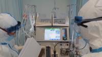 Първи случай на коронавирус в Нидерландия