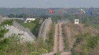 Гранична полиция е спряла да преминат у нас две имигрантски групи