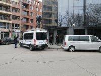снимка 2 Акция на спецпрокуратурата в Басейнова дирекция - Пловдив