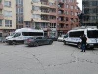 снимка 5 Акция на спецпрокуратурата в Басейнова дирекция - Пловдив