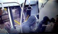 Трима от задържаните за случая в автобус 404 са с мярка надзор от инспектор