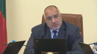 Премиерът изказа съболезнованията си към близките на ген. Боцев