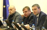 Каракачанов също реагира остро срещу ареста на шефката на Басейнова дирекция-Пловдив