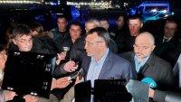Спокойна е ситуацията на българо-турската граница