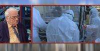 Как да различим грип от коронавирус - говори вирусологът акад. Ангел Гълъбов