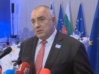 Борисов коментира в Гърция коронавируса и болничните при евентуална карантина