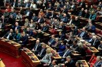Заради бежанците: Гръцкият премиер свиква извънредно Съвета за национална сигурност