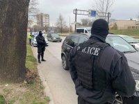 Пловдивската полиция разби група за производство на фалшиви документи