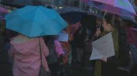 Родители, лекари и граждани протестират срещу проекта за детска болница