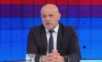 """Томислав Дончев: Има два варианта за връщане на надвзети суми от """"Булгаргаз"""""""