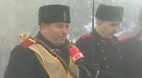 """Представители на дружество """"Традиция"""" празнуват за десети път 3 март на Шипка"""