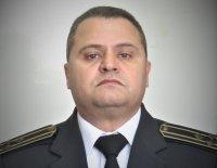 Полк. Милен Русев е назначен за заместник-началник на Националната служба за охрана