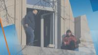 Медицински специалисти се барикадираха в Партийния дом (ХРОНОЛОГИЯ)