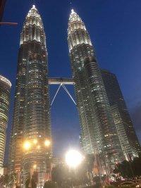 Туризмът в Малайзия търпи сериозни загуби заради коронавируса