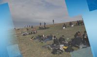 От нашите пратеници: Хиляди бежанци остават блокирани на турско-гръцката граница