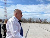 Премиерът Борисов ще се срещне с Урсула фон дер Лайен и Шарл Мишел