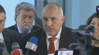 Борисов ще поиска от Ердоган двете страни да запазят добросъседските си отношения