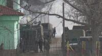 Напрежението по турско-гръцката граница продължава