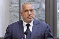 Борисов обсъди ситуацията с мигрантите и със Себастиан Курц