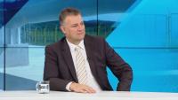 Валентин Николов: Потребителите при всички случаи ще усетят намалението на цената на газта