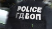 Акция на полицията и жандармерията в Пловдив