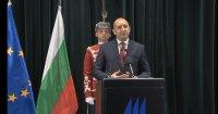 Президентът Радев се срещна с българската общност в Албания