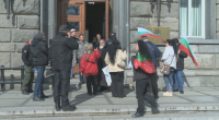 На барикадата: Ситуацията с протеста на медицинските сестри е спокойна