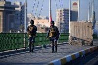 Ракетен удар по база на САЩ в Ирак