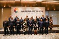 Захариева: Ще продължим да подкрепяме страните от Западните Балкани по пътя им към ЕС