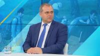 Искрен Веселинов: Трябва да бъдат затворени бежанските центрове във всички населени места