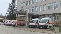 Полиция охранява болницата в Габрово, където са 2 от случаите с коронавирус