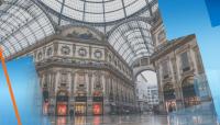 Италия затваря всички магазини без аптеките и хранителните