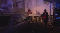 Двама души са обгазени след пожар в апартамент в Ямбол