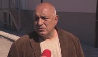 Борисов: Нашата индустрия може да се реорганизира само за няколко дни