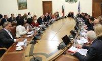 НА ЖИВО: Извънредно правителствено заседание за коронавируса