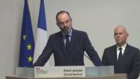 Заразените с коронавирус във Франция станаха 4500
