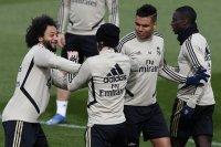 Отменят мачовете от Ла Лига, Реал Мадрид е под карантина