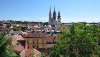 Паника и материални щети след двата силни труса в Хърватия