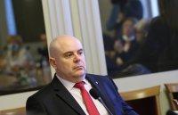 Иван Гешев подкрепи искането на БЛС за по-строги мерки срещу Covid-19