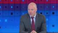 Росен Желязков: Въведените мерки биха могли да бъдат и по-тежки