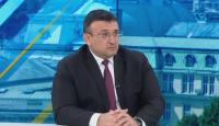 Младен Маринов: МВР се справя със ситуацията
