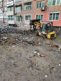 """Събраха над 400 000 кг отпадъци в пловдивския квартал """"Столипиново"""""""