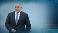 Премиерът Борисов поздрави Северна Македония за приемането й в НАТО