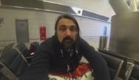 Украинец блокиран на летище през медения си месец