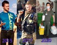 Да се биеш на два фронта. Сирия и COVID-19