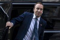 Здравният министър на Великобритания също с положителна проба за коронавирус