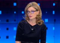 Екатерина Захариева: Една от горещите точки в момента е границата България-Турция